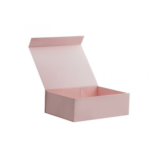 33*25*11cm Pink Magnetic Gift Box