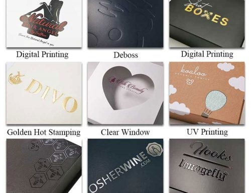 Best Wholesale Custom Gift Box to Buy Right Away