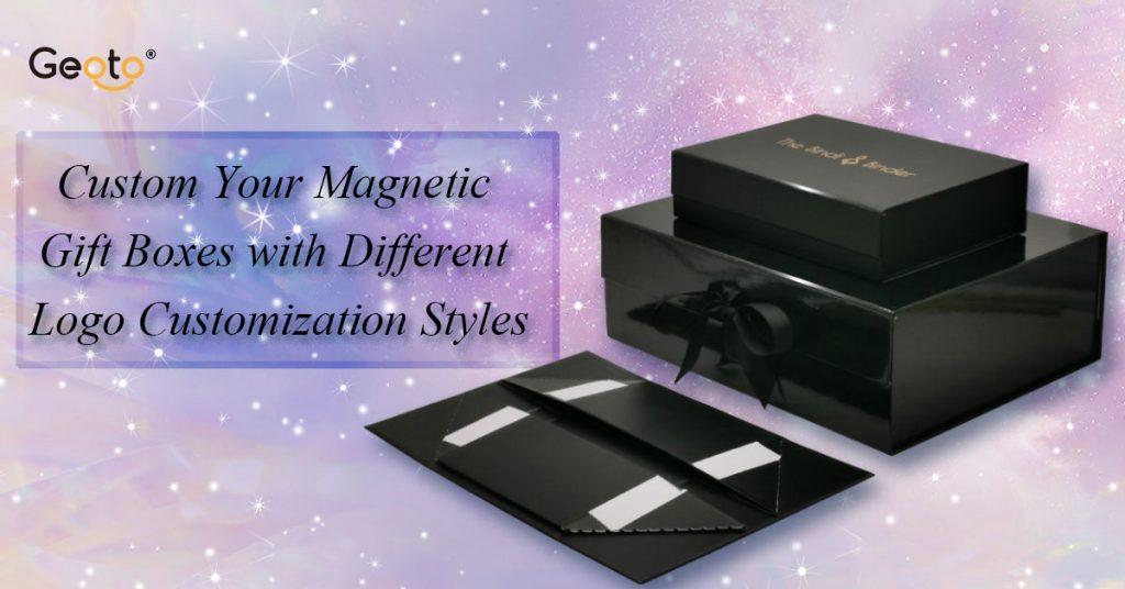 Black Gift Box 2021