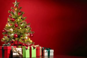 buy Christmas gift box